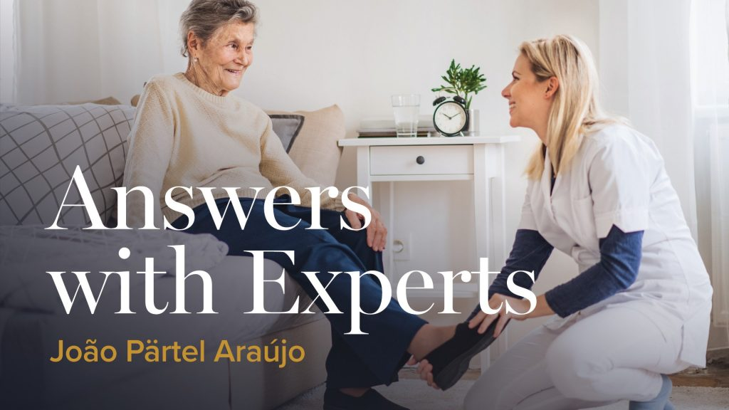 Answers with Experts